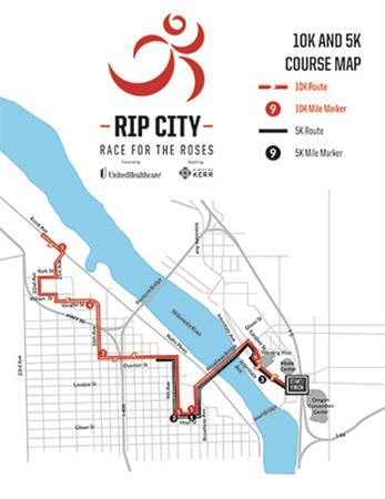 Rip City Race for the Roses