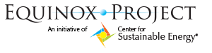 Center for Sustainability's Equinox Project and Leaders 2020