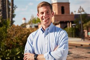 A conversation with Mike Levin, candidate for the 49th Congressional District