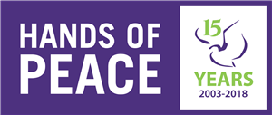 Hands of Peace - Empowering Young People to Raise their Voices as Leaders for Change