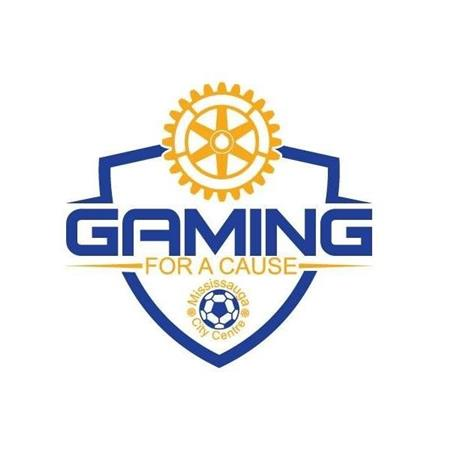 Gaming For A Cause - FIFA Tournament