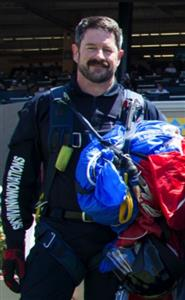 Lessons of Life as a Professional Skydiver