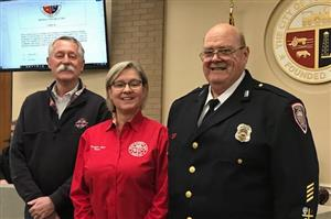 City of Tomball Annual Report