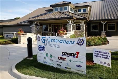 Rockford Cosmos Charity Golf Classic