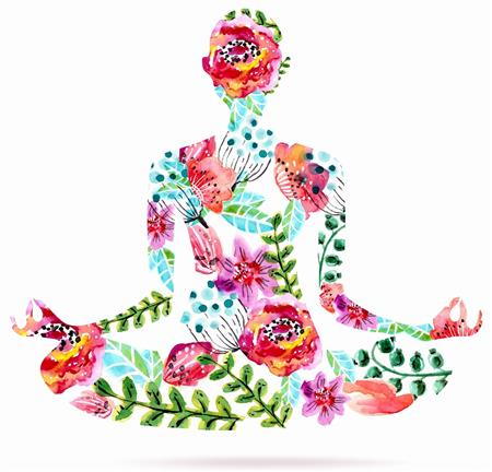 LADIES LUNCH - MINDFUL YOGA