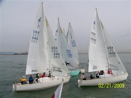 Sail Racers Meeting