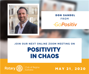 Positivity in Chaos