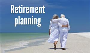 Have you planned for retirement ?