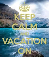 Rotary Sunrise is taking a vacation -  see you next week at The Parkfield!