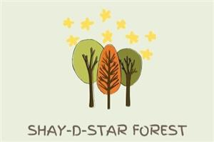 Shay-D-Star Forest & Forest Therapy Bathing
