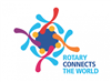 Rotary Connects the World!