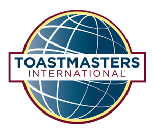 Toastmasters - What We're All About