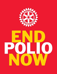 World Polio Day 2020 in Durham Region