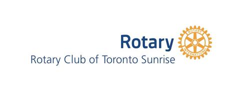 JOIN US FOR TORONTO SUNRISE'S 25th ANNIVERSARY!