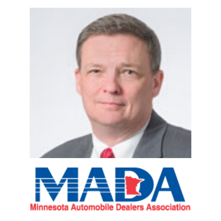 Club Meeting - Auto Dealers Facing COVID