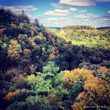 Club Meeting - Whitewater State Park