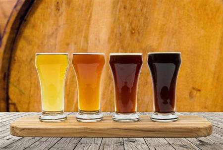 3rd Annual Beer Tasting and Polio Plus Fundraiser
