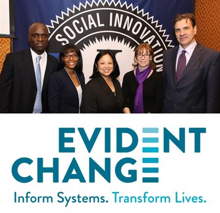 Club Meeting: Kathy Park, CEO, Evident Change