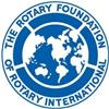 The Rotary Foundation, Centurions, Major Donors and the Paul Harris Foundation