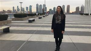 Defying the Smashed Avocado Sterotype: My Journey to the United Nations