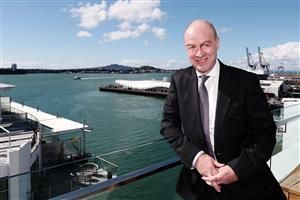 A Conversation with Nick Hill on Auckland's Economic Development, America's Cup and others