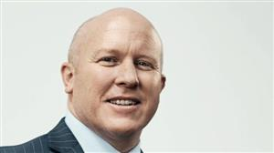 Fraser Whineray - COO Fonterra