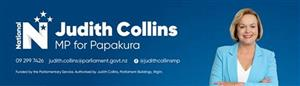 Leader of the Opposition - MP for Papakura
