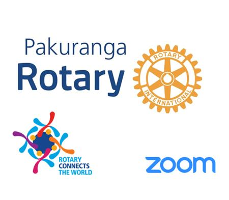 Rotary by Zoom