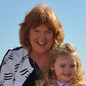 Linda is a local author who has written three books about her life in WA