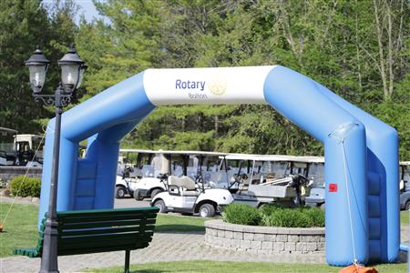 Bolton Rotary Charity Golf Classic