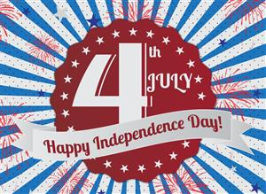 Independence Day Holiday