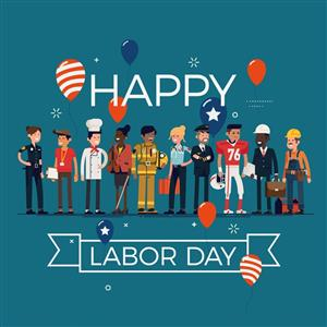 Labor Day Holiday - Join us for a Zoom Happy Hour!