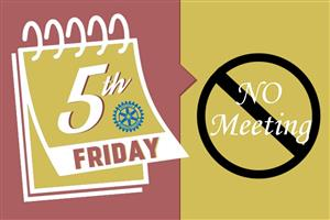 5th Friday - Join us for an an in-person happy hour!