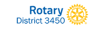 District Event: Power Speaker Program (Lunch - for Rotarians only)