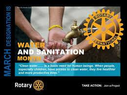 RI Theme of the Month: Water & Sanitation