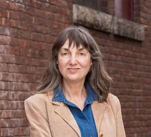 Part II of Democracy Rocks! Barre City Mayoral Candidate Sue Higby