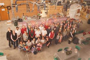 Holiday Cheer/Community Service Project