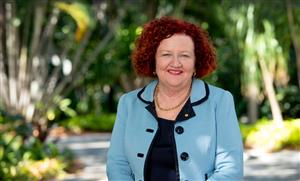 Achieving diversity, the experience of the Queensland University of Technology