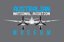 The Australian National Aviation Museum.