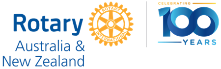 Grand Opening - Rotary 100 - Yarra Bank Reserve