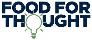Food For Thought Luncheon Series