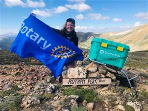 Shelter Box - Fourteeners Project