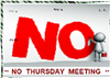 "No Meeting at Springfield this week - ""World Polio Day"" Flag Raising on Oct 24th in lieu"