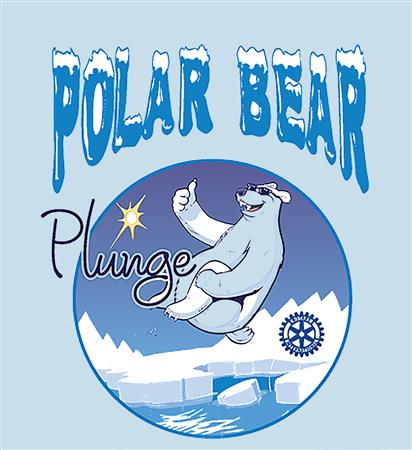 Polar Bear Plunge/Cook Your Butts Off