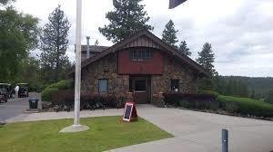 Location: Indian Canyon Golf Course Restaurant
