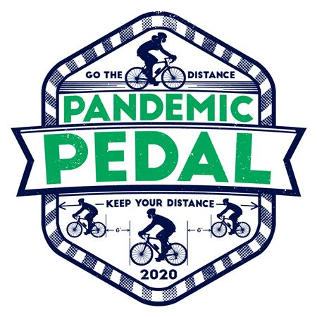 The Pandemic Pedal