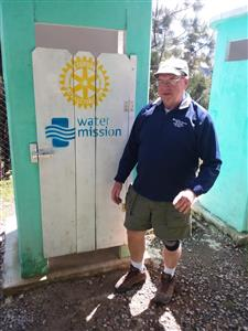 The Rotary Foundation at Work