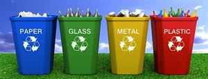Boise's Recycling Programs: Trash & Treasure