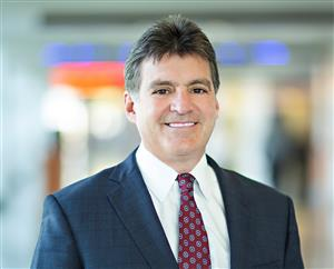 Introduction as new president and state of LVHN