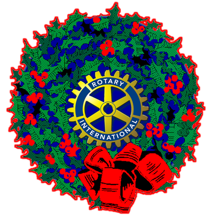 Rotary Christmas Party CLICK HERE